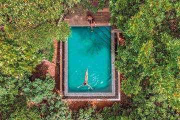 Couverture Spa de Beauté - Juillet/Août 2020