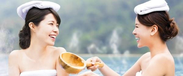 J'ai testé le spa Made in Japan