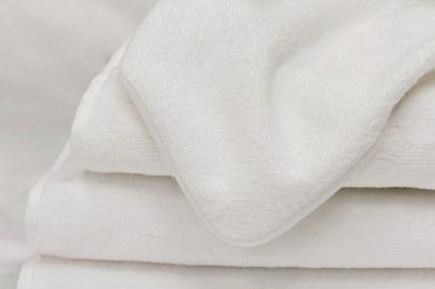 La gestion et l'entretien du linge en spas