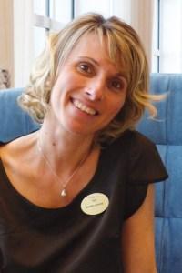 Marie-Sophie Bedikian