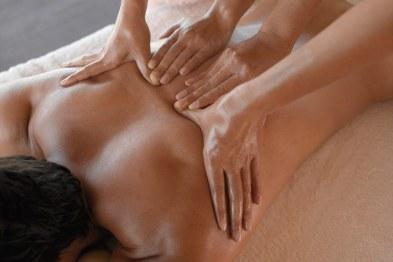 Massage à 4 mains