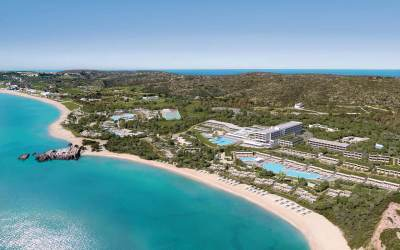 Un nouveau spa sur l'île de Kos
