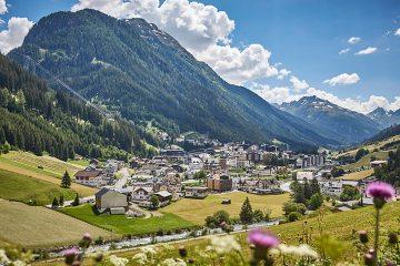"""L'Autriche, une destination """"healthness"""" d'exception"""