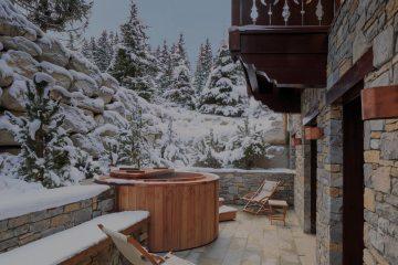 Couverture Spa de Beauté - Décembre 2017