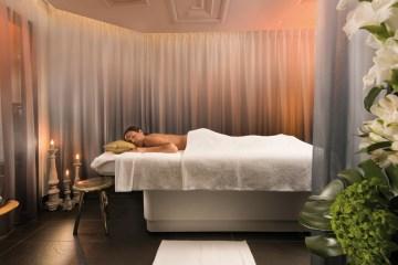 Le nouveau spa du Fouquet's Paris