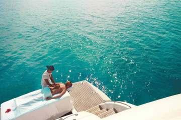 Soins spa aux Seychelles
