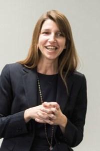 Mariana Palmeiro, Responsable du Centre Wellness to Business de l'Institut Glion