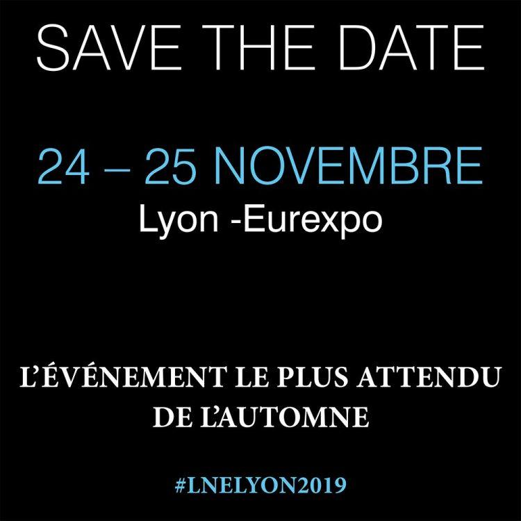 Salon du spa - Lyon 2019