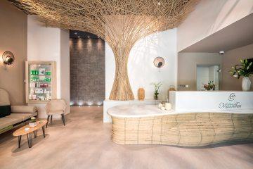 Un nouveau spa bio dans le Vaucluse
