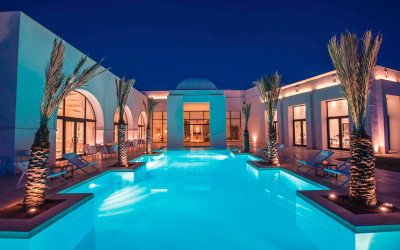Le seul Spa by Clarins en Tunisie