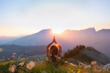 L'Avoriaz Yoga Festival