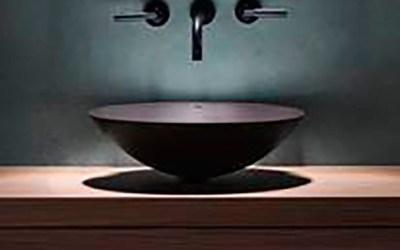 Les vasques d'Alape