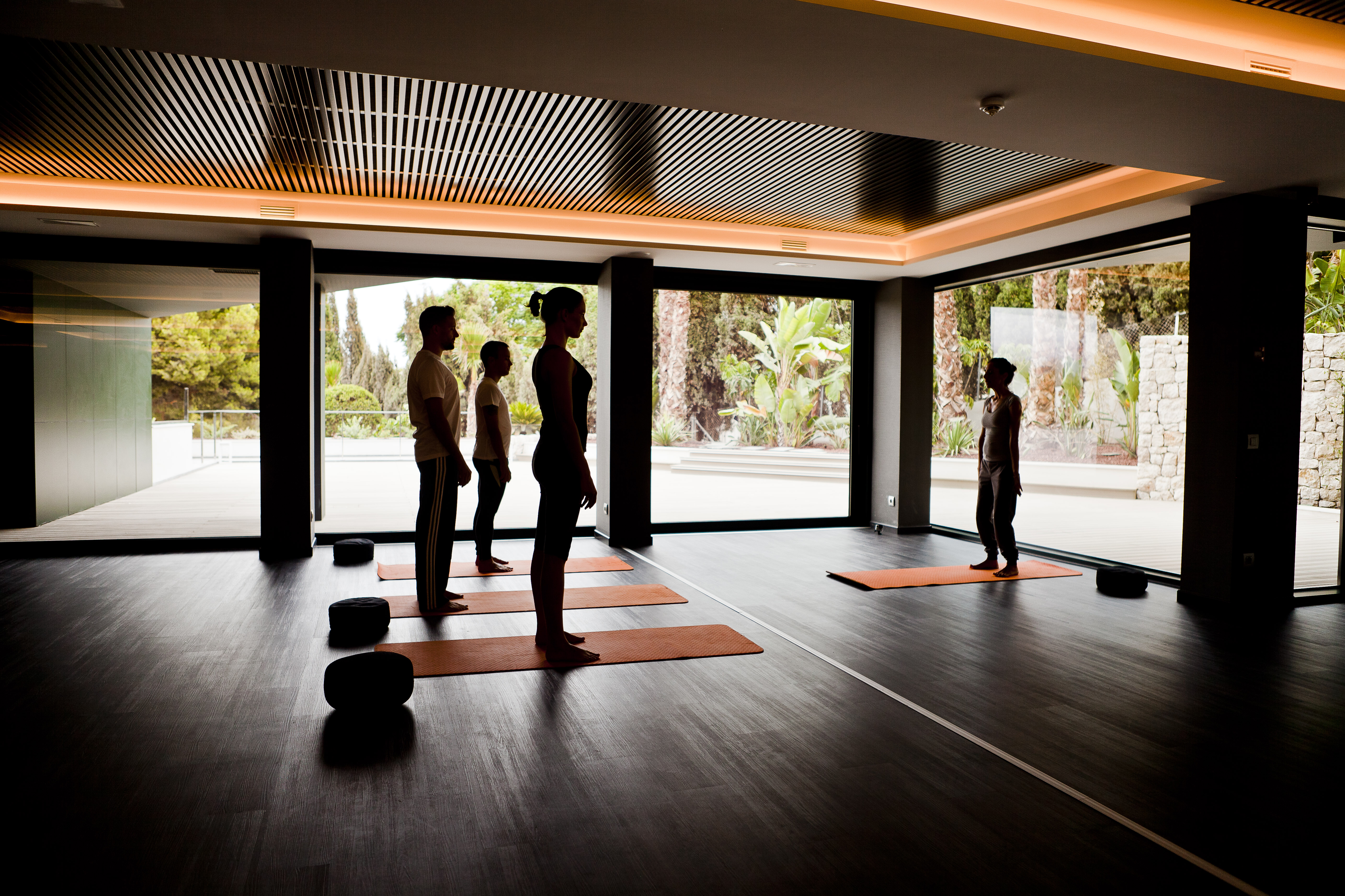 Sha wellness clinic launches a new building spa in spain