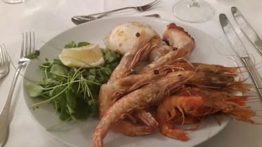Healthy diet at Thalasso Hotel El Palasiet Spain