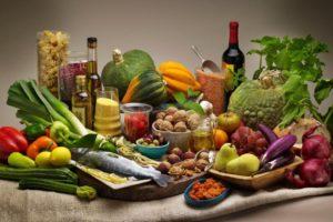 The Mediterranean Diet & Lifestyle