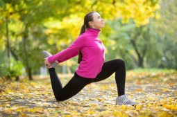 Get outside & exercise, tips for Autumn, the Vata season, by SIS Spa in Spain