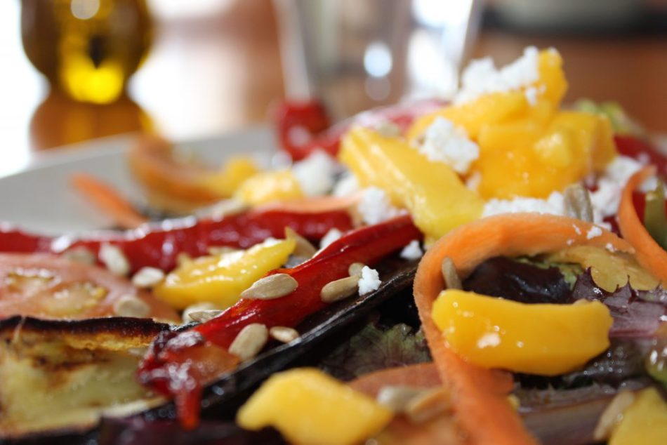 FUEL - The bouncing chef, healthy cooking, SIS Spa in Spain