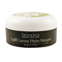 Hot Stuff: Eminence Eight Greens Phyto Masque