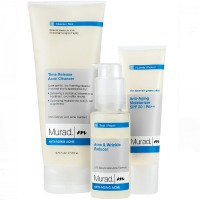 Murad Acne & Aging Regimen: Road Tested and Spa Girl Approved