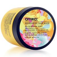 Dry Hair Rx: Amika Nourishing Hair Mask