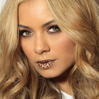 Halloween Trend Spotting: Lip Tattoos