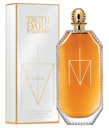 Truth or Dare by Madonna