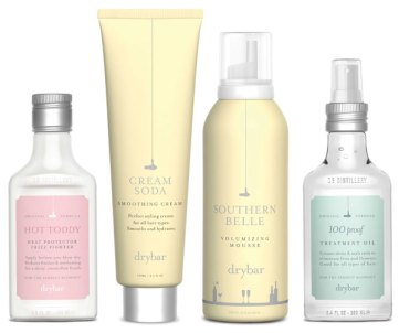 Drybar Styling Products