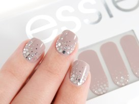 Essie Sleek Stick Nail Appliques