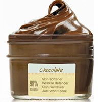 Good Enough to Eat (But Don't!): Farmhouse Fresh Chocolate Mask