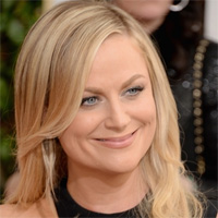 Where'd You Get That Golden Glow Amy Poehler?