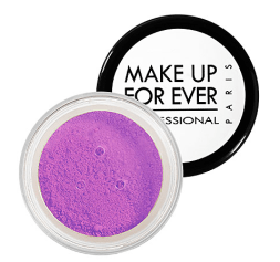 Make Up For Ever Pure Pigments Eyeshadow in Violet