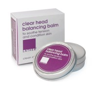 Lather Clear Head Balancing Balm