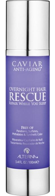Alterna Haircare Caviar Overnight Hair Rescue