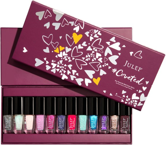 Julep Coveted 12-PC Nail Color Minis