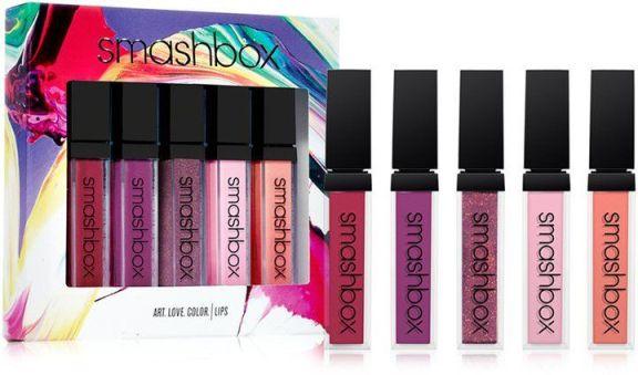 Smashbox Art Love Color Lips Set