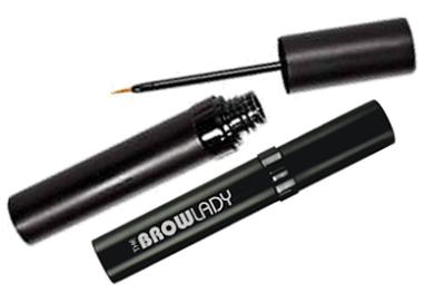 BrowLady Growth Eyebrow & Eyelash Enhancing Serum