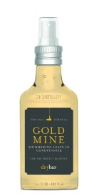Drybar Gold Mine Shimmering Leave-In Conditioner