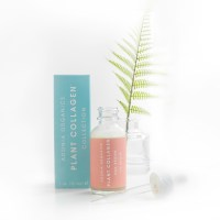 Face Plant! Give Skin a Lift with Plant Collagen