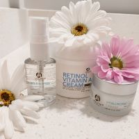 Slather on Your Vitamins with eblume Skincare