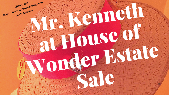 House of Wonders Estate Sale