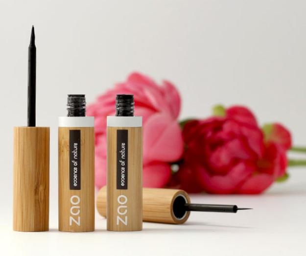 Eyeliner ZAO Certifié Bio & Vegan