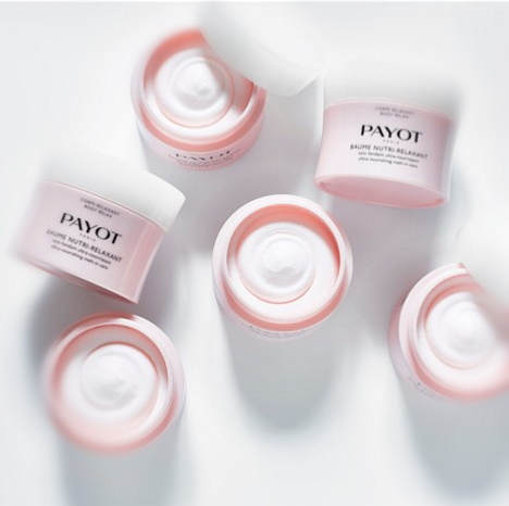 Baume nutri relaxant Payot SPA Campagne Design