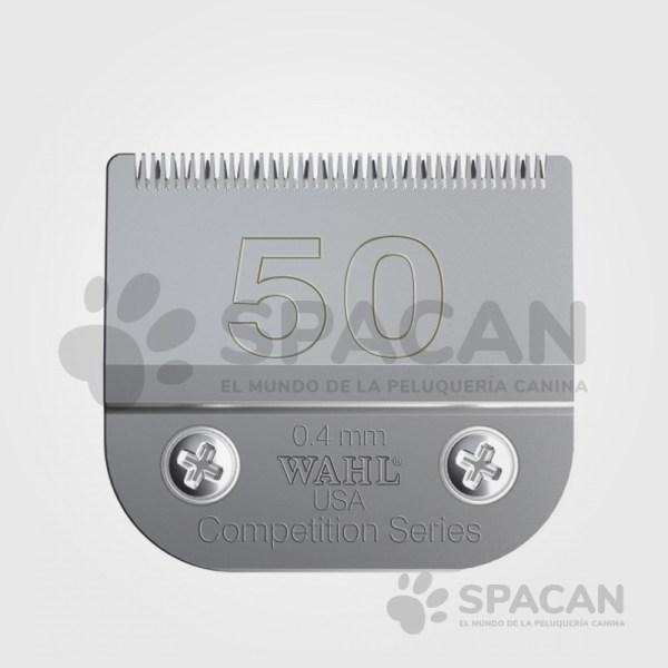 Cuchilla Wahl N50