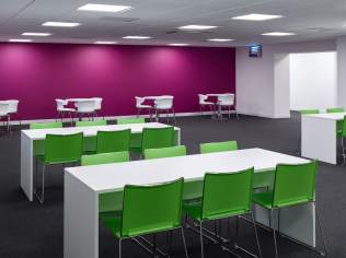 telent_head_office_refurbishment_bench_seating_area