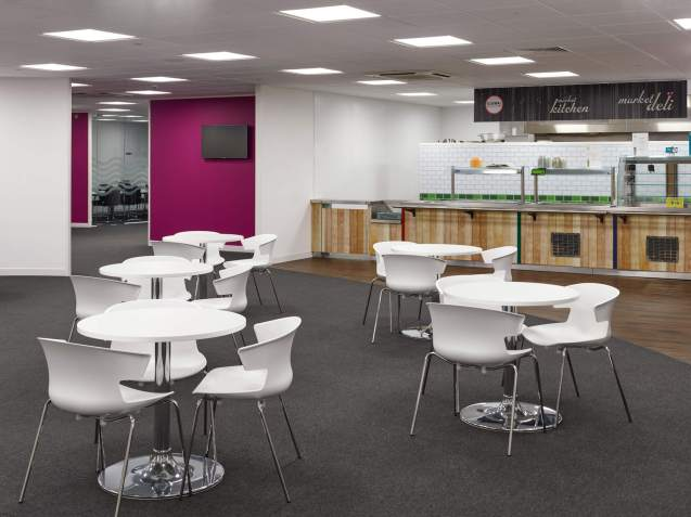 telent_head_office_refurbishment_canteen_seating