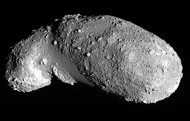 Image result for real asteroid