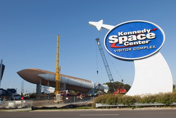 Photos: The Kennedy Space Center, NASA's Historic Spaceport