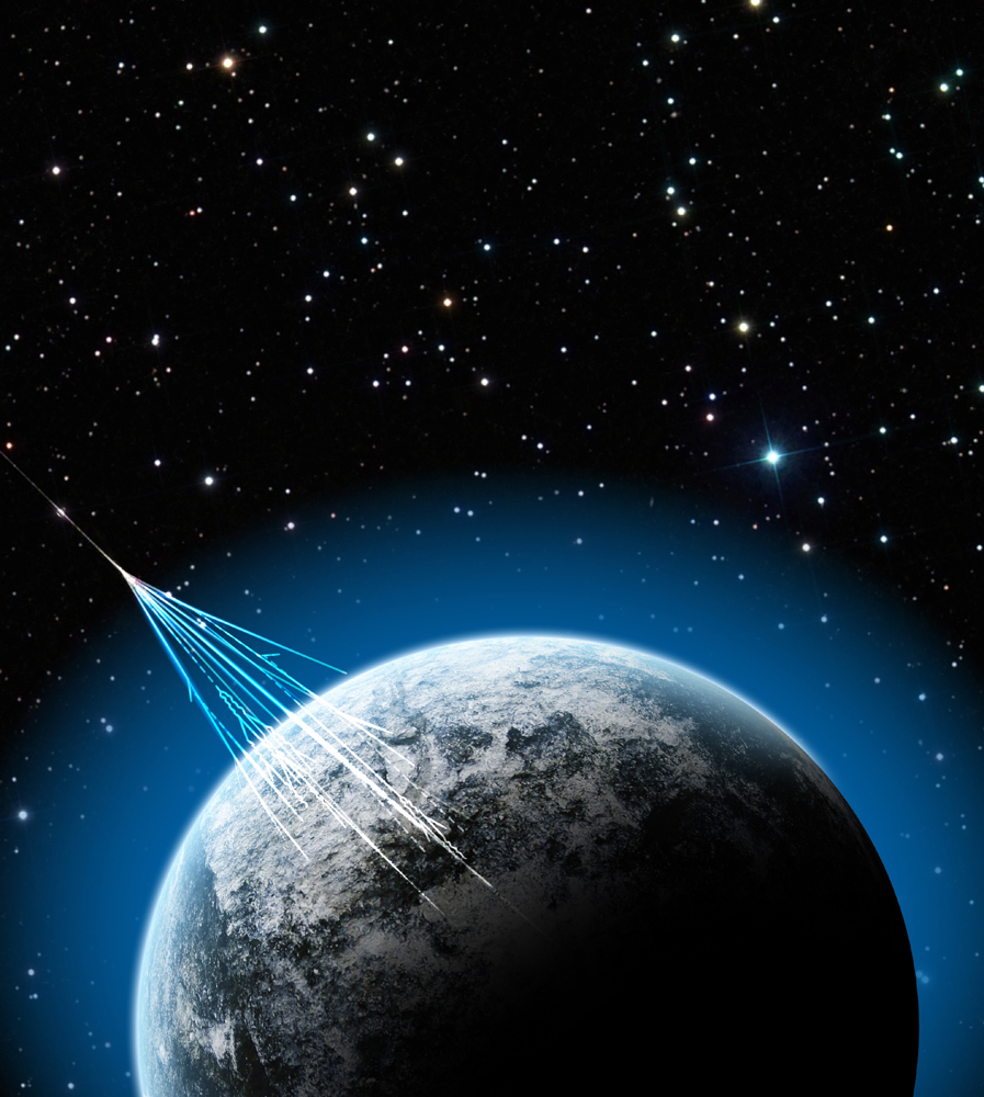 Ultra High-Energy Cosmic Rays