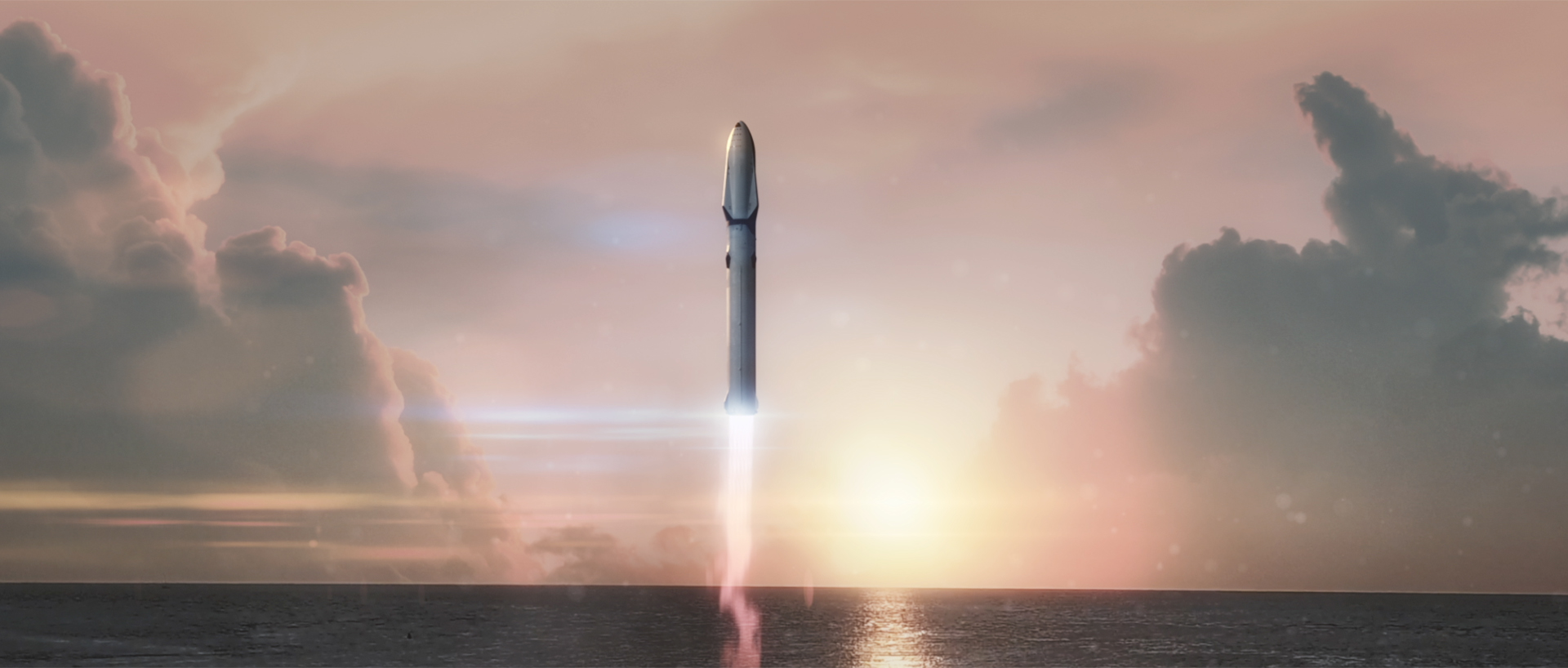 Image result for SpaceX mars