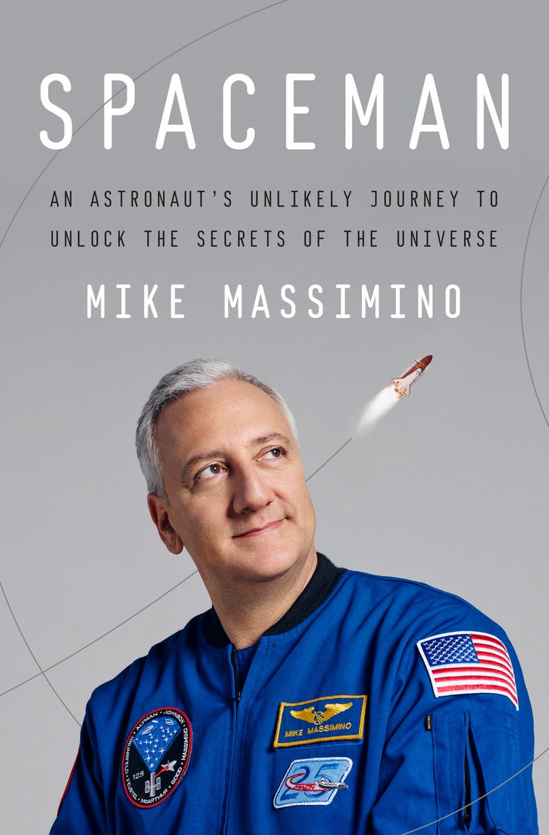 Image result for spaceman massimino